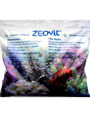 KORALLEN-ZUCHT ZEOvit® 1000ml