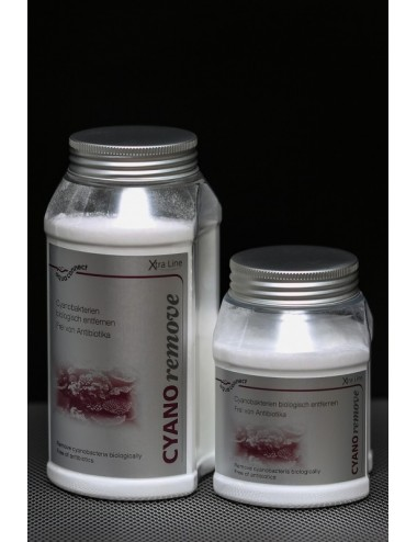 AQUACONNECT Cyano Remove 300g