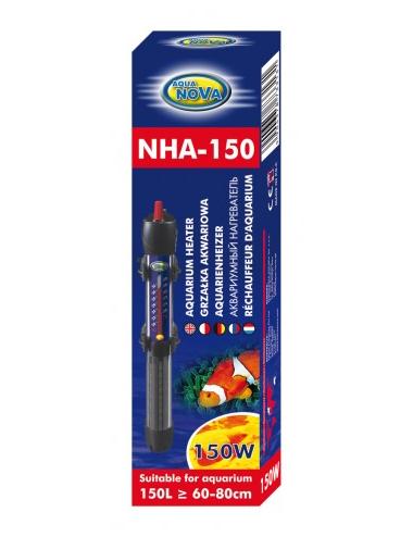 AQUA NOVA - NHA-150 - Chauffage pour aquarium