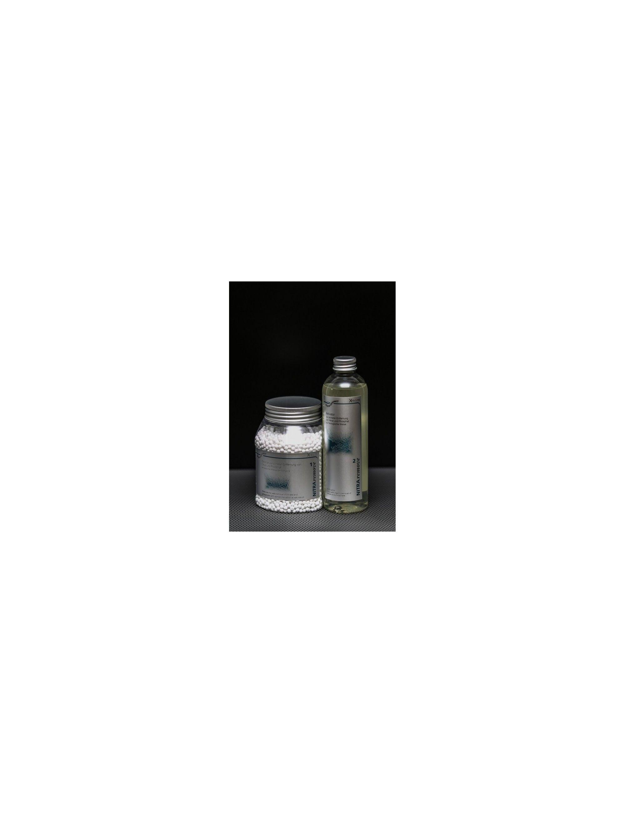AQUACONNECT NitraRemove 1+2 300g / 250 ml