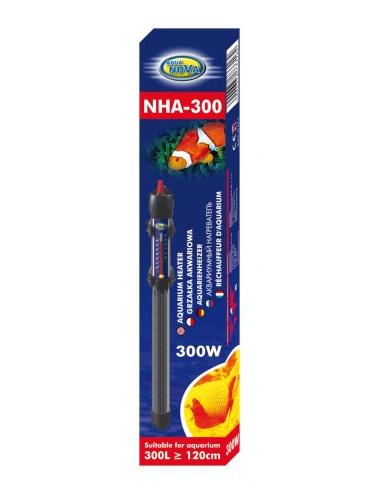 AQUA NOVA - NHA-300 - Chauffage pour aquarium