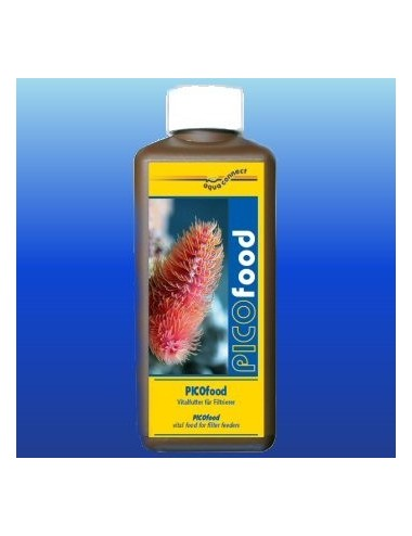 AQUACONNECT PicoFood 250ml