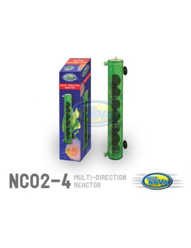 AQUA NOVA - Diffuseur long de CO2 avec Bioballes