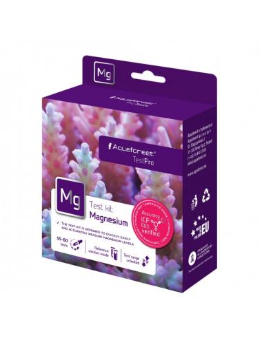 AQUAFOREST - TestPro Magnesium