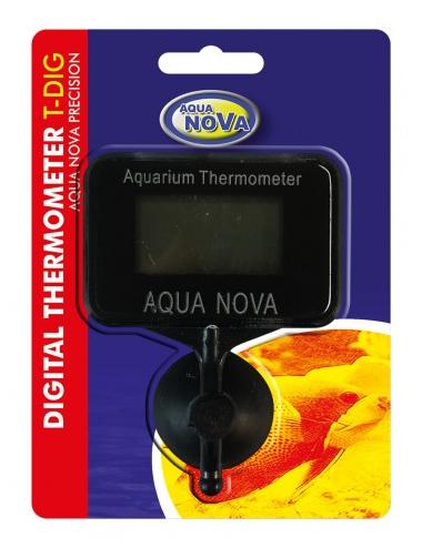 AQUA NOVA - Thermomètre à coller