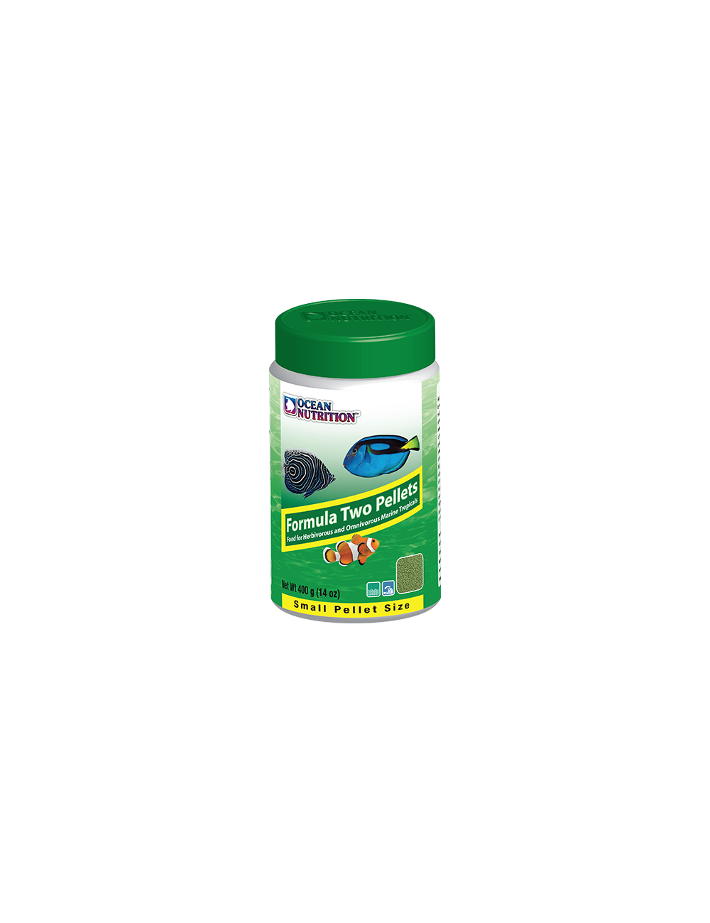 OCEAN NUTRITIONS Formula One Small