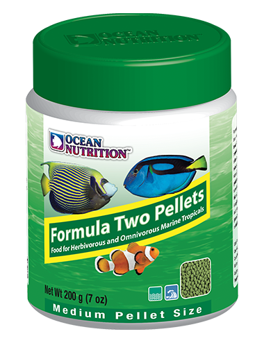 OCEAN NUTRITIONS Formula two medium