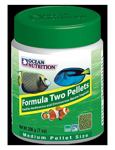 OCEAN NUTRITIONS Formula two medium