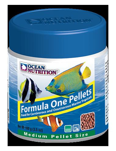 OCEAN NUTRITIONS Formula One Medium 100gr