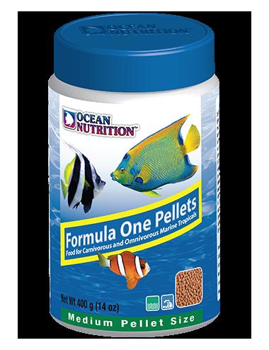 OCEAN NUTRITIONS Formula One Medium