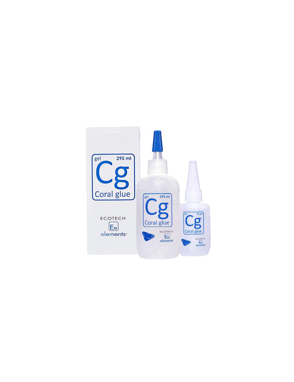 ECOTECH MARINE - Coral Glue 75ml - Colle pour bouturage