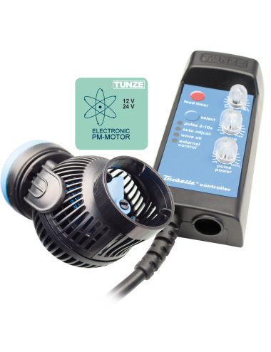 TUNZE - Turbelle nanostream 6095 + contrôleur