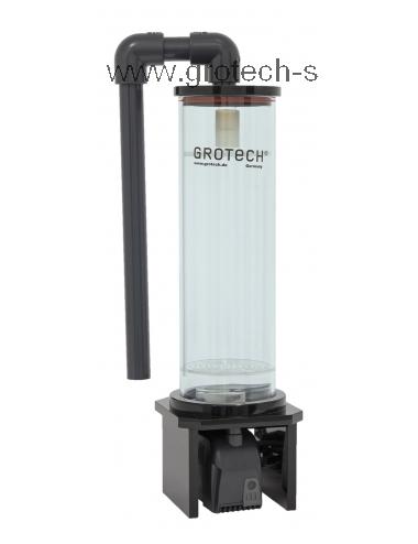 GROTECH - Réacteur à biopellets BPR-80 interne