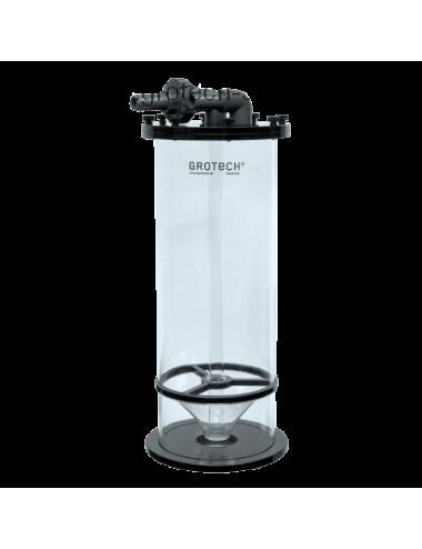 GROTECH - Réacteur à biopellets BPR-150 externe + 1000ml de biopellets inclus.