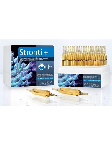 PRODIBIO Stronti+ 30 ampoules