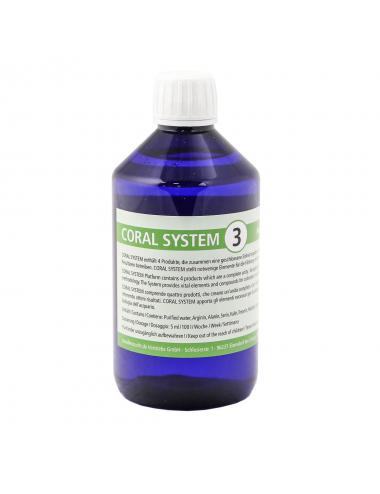 KORALLEN-ZUCHT - Coral System 3 - 250ml
