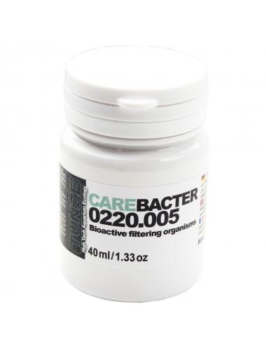 TUNZE - Care Bacter 0220.005 - 40ml - Bactéries pour aquarium