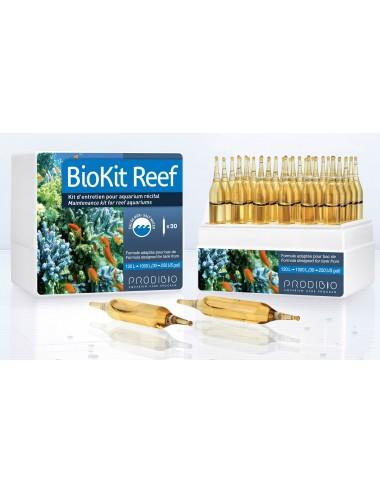 PRODIBIO BioKit Reef 30 ampoules