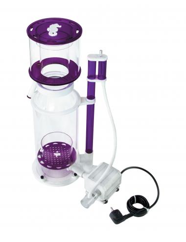 AQUAFOREST - AF 150 (PUMP AC UP 2000/1) - Ecumeur pour aquarium de 200 à 500 litres