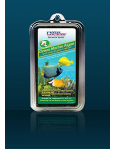 OCEAN NUTRITIONS - Algue marine verte - 30 g