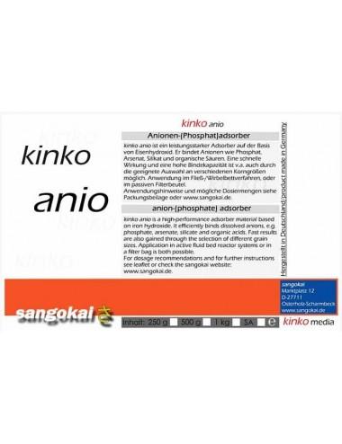 SANGOKAI Kinko anio 500g