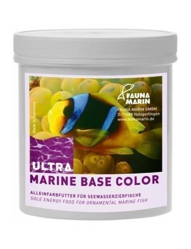 FAUNA MARIN - Marine Base Color Taille L 250ml