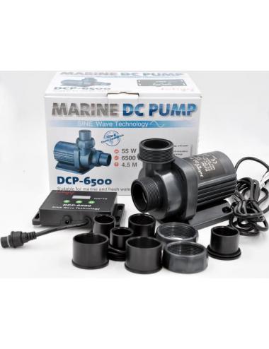 JECOD - Pompe DCP 6500 + Controleur
