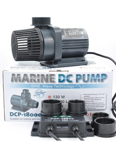 JECOD - Pompe DCP 18000 + Contrôleur
