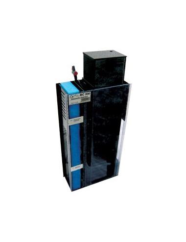 DELTEC - Ecumeur MC 501 - Ecumeur avec contrôleur aquarium jusqu'à 550L