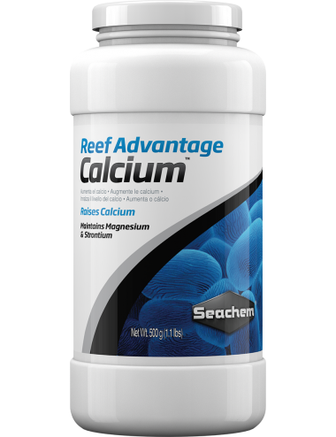 SEACHEM - Reef Advantage Calcium - 500gr