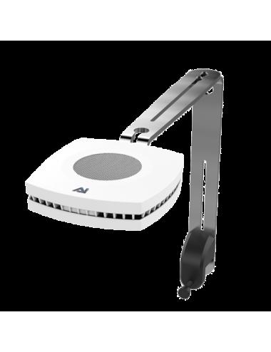 AQUA ILLUMINATION - Support de fixation pour AI Prime - Silver