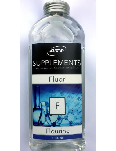 ATI Labs - Fluor - 1000 ml