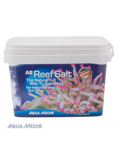 AQUA-MEDIC - Reef Salt - 4 kg Seau