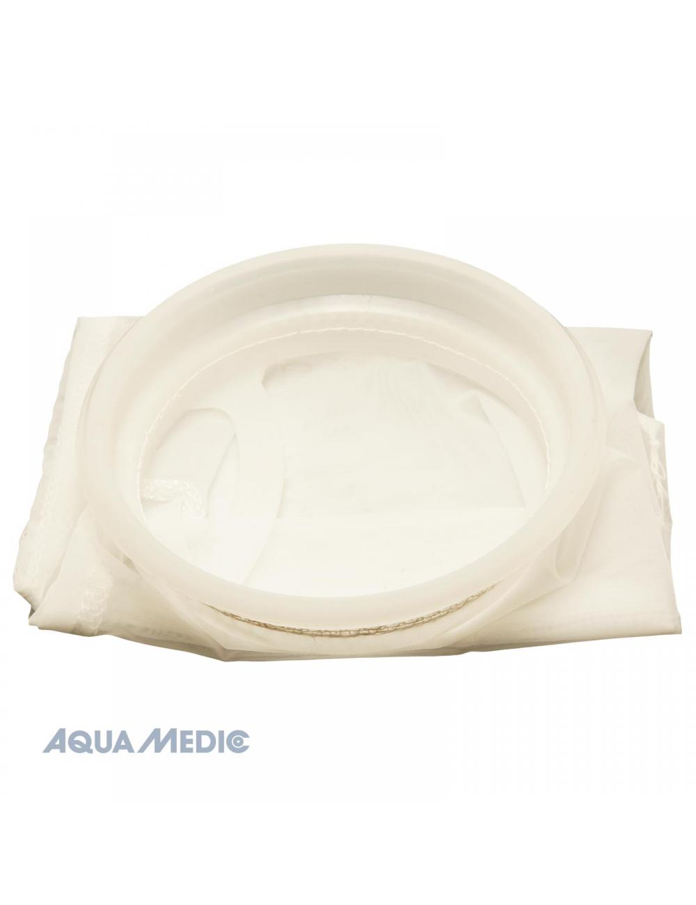 AQUA-MEDIC - filter bag 4 (2 pcs.) - Microns bag diam. 12cm