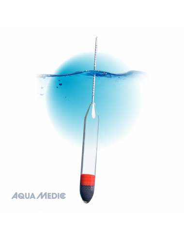 AQUA-MEDIC - Salimeter - Densimètre flotant
