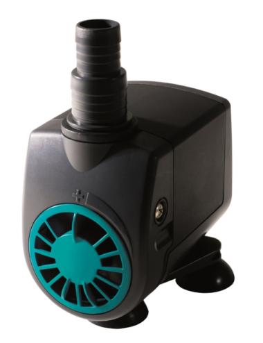AQUARIUM SYSTEMS - Newa NewJet NJ 3000 - Pompe universelle avec débit réglable de 1200 à 3000 L/h