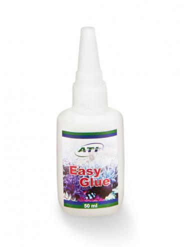ATI - Easy Glue 50ml - Colle pour bouturage des coraux et plantes