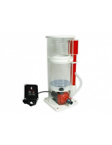 ROYAL EXCLUSIV - Mini Bubble King 200 VS13 avec RD3 Mini Speedy -  Écumeur pour aquarium 500 à 1000L