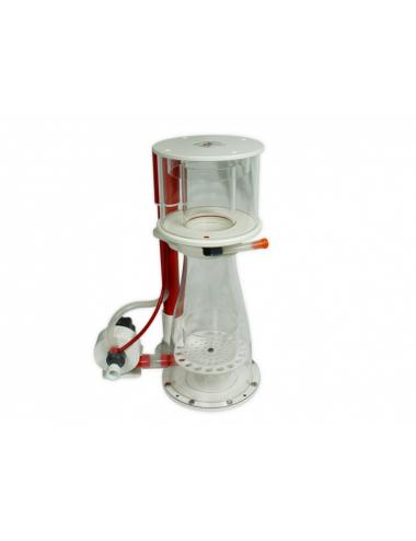 ROYAL EXCLUSIV - Bubble King® Double Cone 180 - Écumeur pour jusqu'à 500 litres
