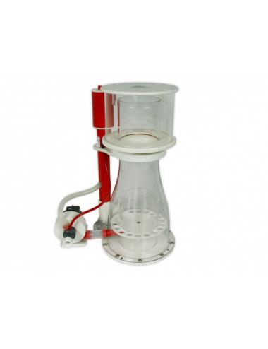 ROYAL EXCLUSIV - Bubble King® Double Cone 200 - Écumeur pour jusqu'à 1000 litres