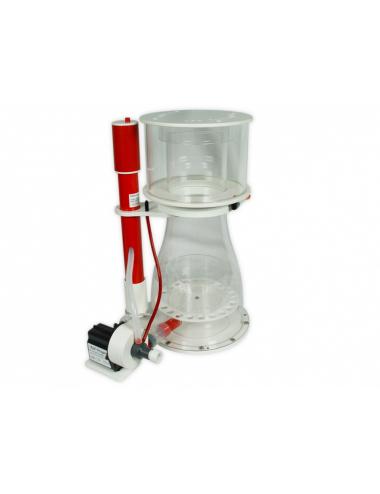 ROYAL EXCLUSIV - Bubble King® Double Cone 250 - Écumeur pour jusqu'à 1500 litres