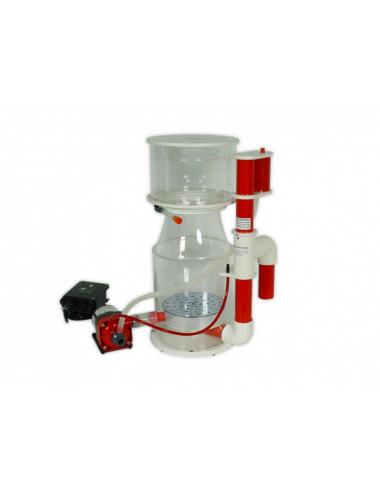 ROYAL EXCLUSIV - Bubble King® DeLuxe 250 internal + RD3 Speedy - Écumeur pour aquarium jusqu'à 2500 litres