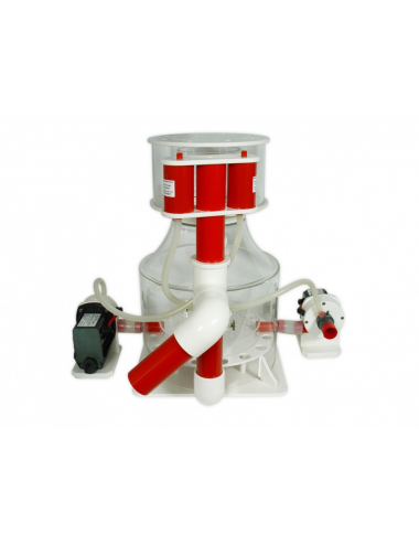 ROYAL EXCLUSIV - Bubble King® DeLuxe 400 internal - Écumeur pour aquarium jusqu'à 4000 litres