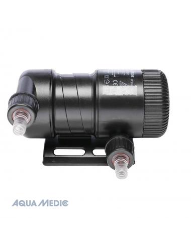 AQUA-MEDIC - Helix Max 5w - Stérilisateur pour aquariums d'eau douce, d'eau de mer et de bassins de jardins