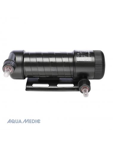 AQUA-MEDIC - Helix Max 11w - Stérilisateur pour aquariums d'eau douce, d'eau de mer et de bassins de jardins