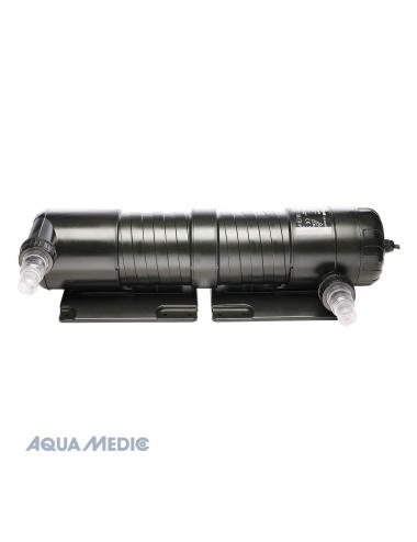 AQUA-MEDIC - Helix Max 36w - Stérilisateur pour aquariums d'eau douce, d'eau de mer et de bassins de jardins