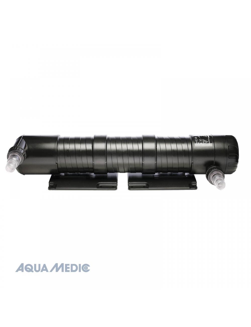 aqua medic helix max 55w st rilisateur pour aquariums d eau douce d eau de mer et de. Black Bedroom Furniture Sets. Home Design Ideas