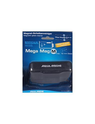 AQUA-MEDIC - Mega Mag S - Aimants de nettoyage de vitres