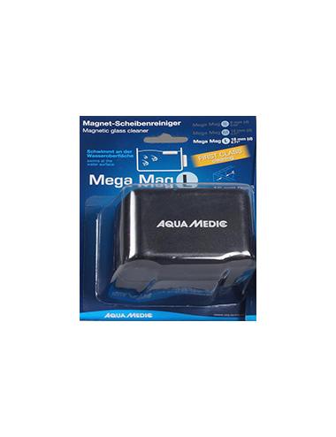 AQUA-MEDIC - Mega Mag L - Aimants de nettoyage de vitres