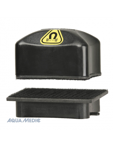 AQUA-MEDIC - Mega Mag 2 - Aimants de nettoyage de vitres 15 – 32 mm